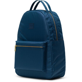 Herschel Nova Mid-Volume Light Sac à dos, navy